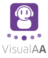 VisualAA_logo